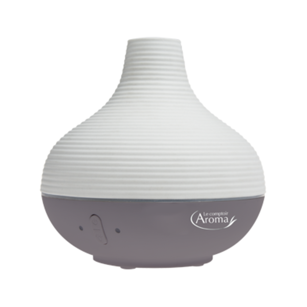 Le comptoir aroma diffuseur huiles essentielles céramique - le comptoir aroma -222029