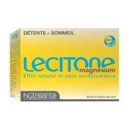 Lecitone magnesium - nutrisanté -198133