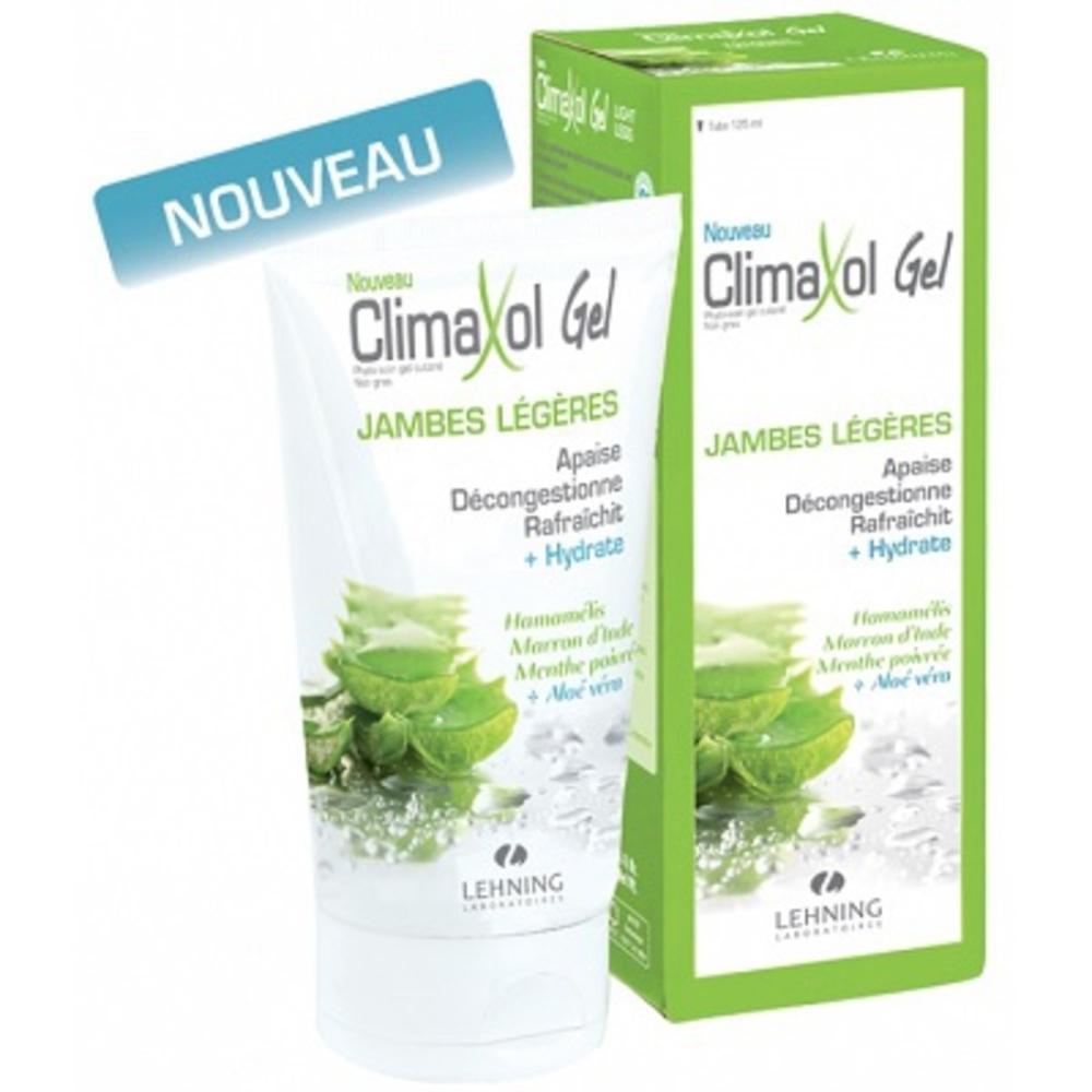 Lehning climaxol gel - 125.0 ml - lehning -145620