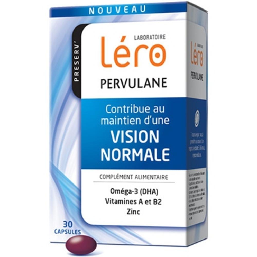 Lero pervulane vision normale - 30 capsules - lero -211096