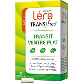Lero transifine - 30 gélules - lero -211067
