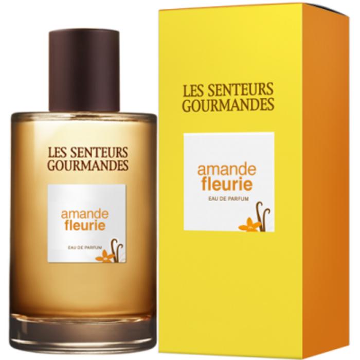 Les  amande fleurie eau de parfum 100ml Senteurs gourmandes-205562