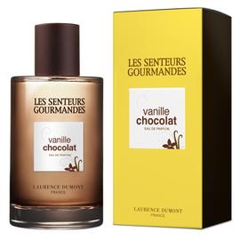 Les senteurs gourmandes vanille chocolat - senteurs gourmandes -197736