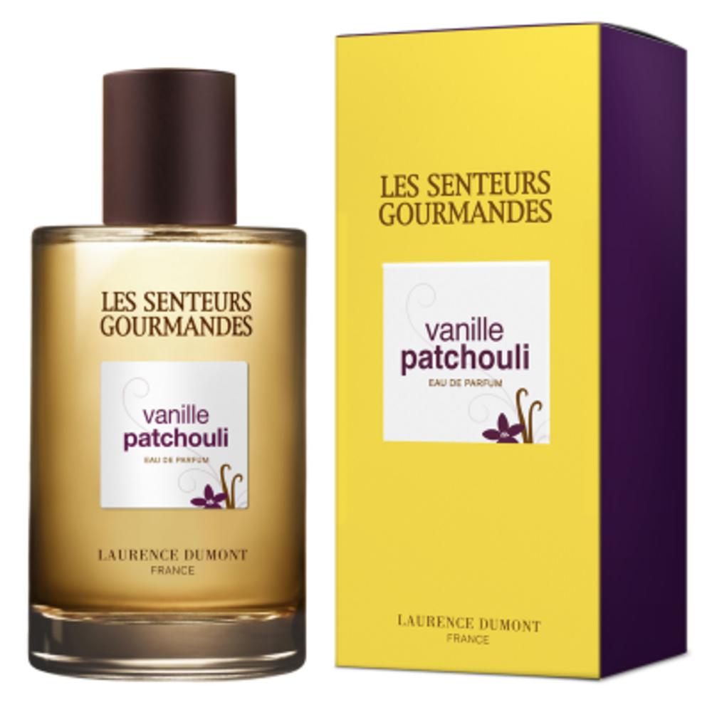 Les senteurs gourmandes vanille patchouli - senteurs gourmandes -197735