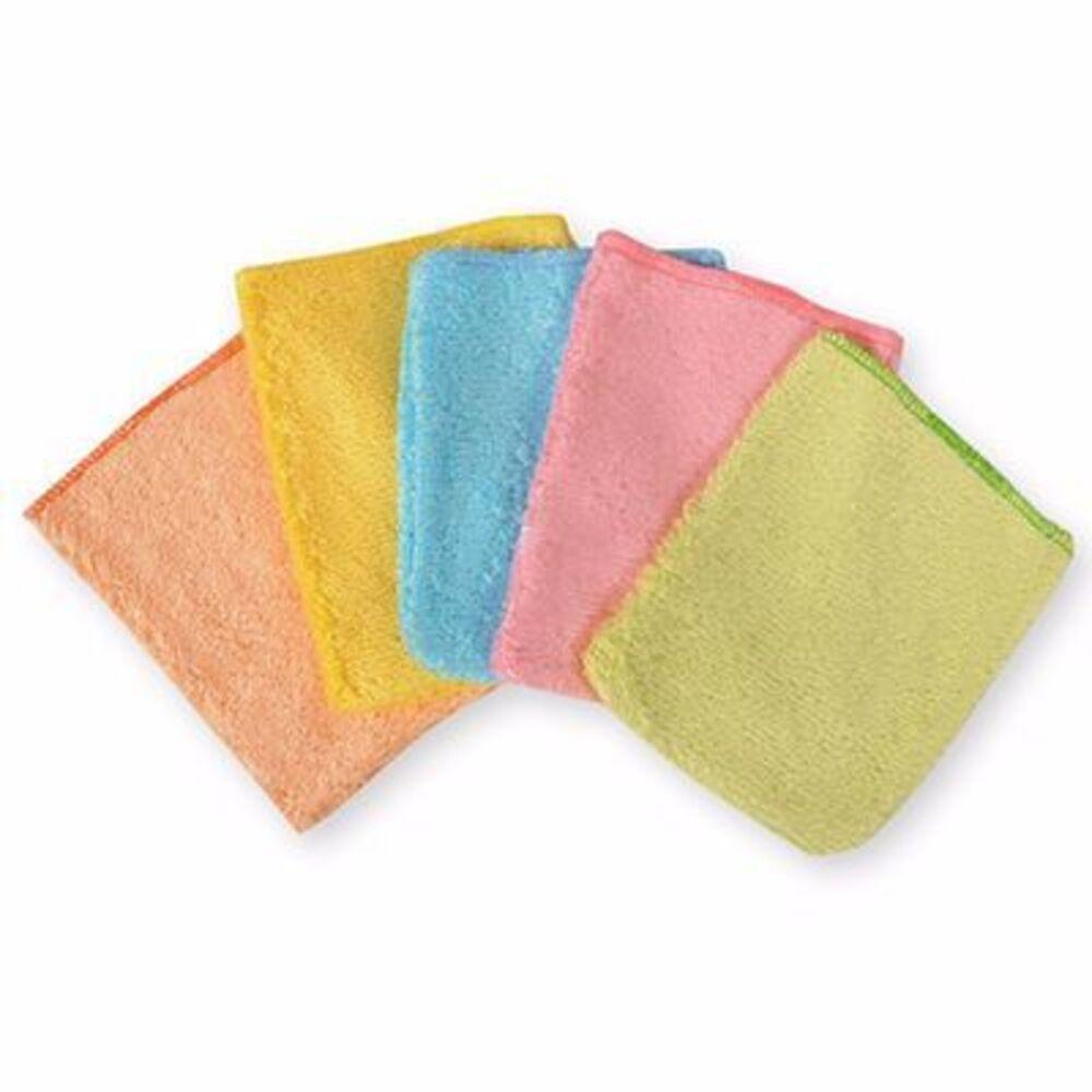 Les tendances d'emma 5 petits gants d'apprentissage bambou couleur - divers - les tendances d'emma -136761