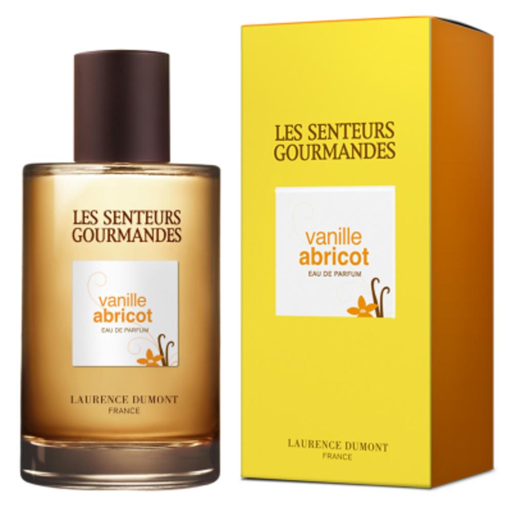 Les  vanille abricot - senteurs gourmandes -197741