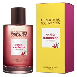 Les  vanille framboise - senteurs gourmandes -197743