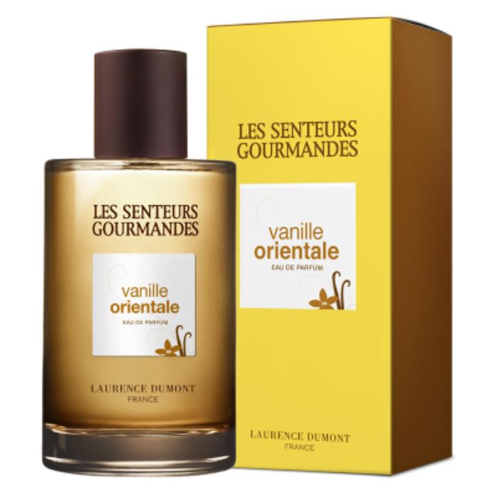 Les  vanille orientale Senteurs gourmandes-197738