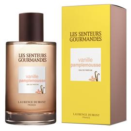 Les  vanille pamplemousse - senteurs gourmandes -197739