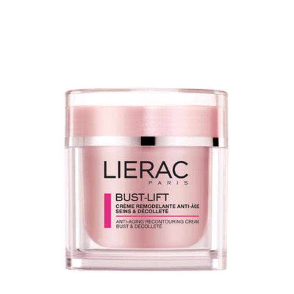 Lierac bust lift crème remodelante anti-age 75ml - 75.0 ml - buste - lierac Soin fermeté, anti-tâches, seins et décolleté-1710