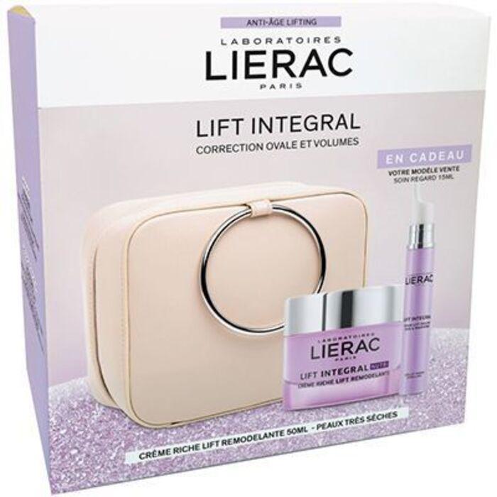 Lierac coffret lift intégral peaux très sèches Lierac-223335