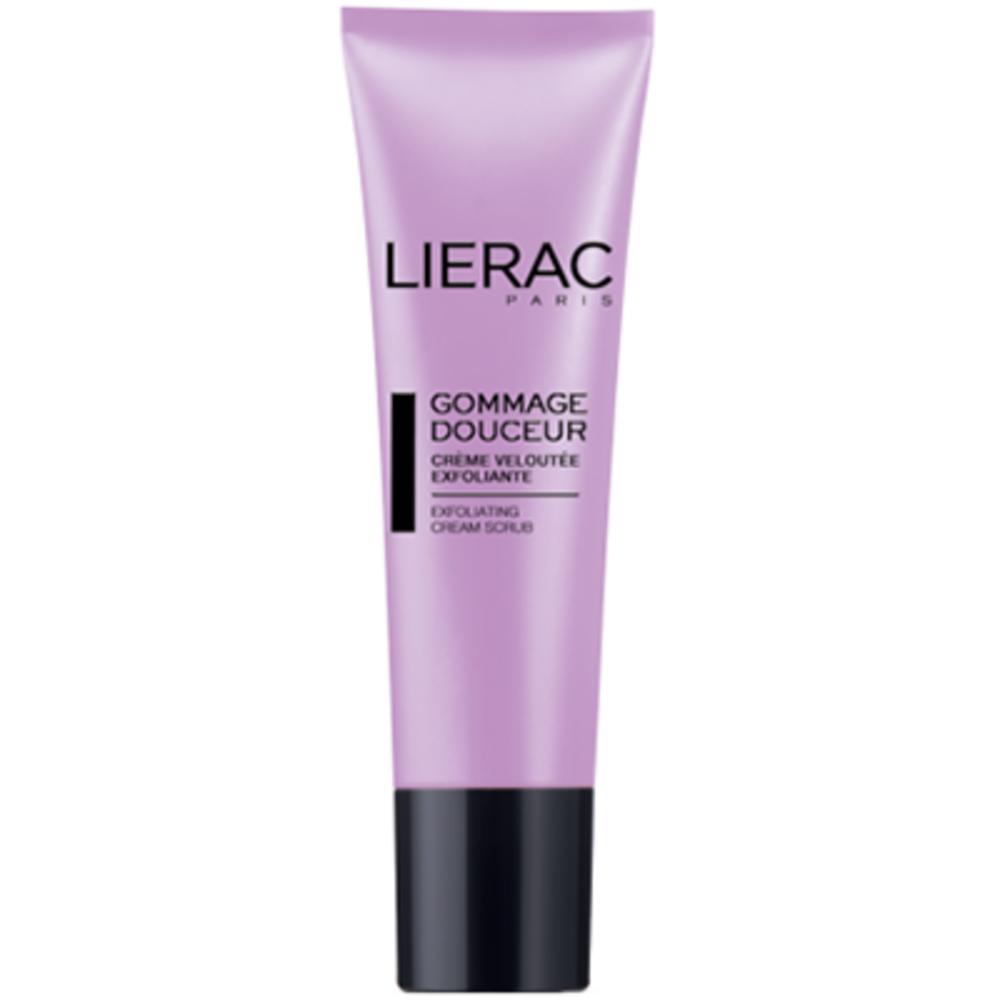 Lierac gommage douceur - 50.0 ml - masques et gommage - lierac -122591