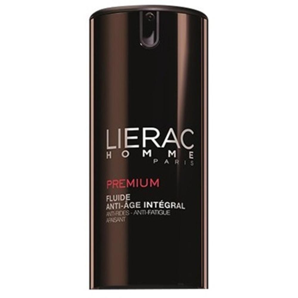 LIERAC HOMME PREMIUM Fluide - 40.0 ml - Homme - Lierac anti-rides - anti-fatigue - apaisant-139245