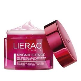 Lierac magnificence gel-crème fondant - 50ml - 50.0 ml - magnificence - lierac -141521