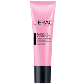 Lierac masque confort - 50.0 ml - masques et gommage - lierac -122592