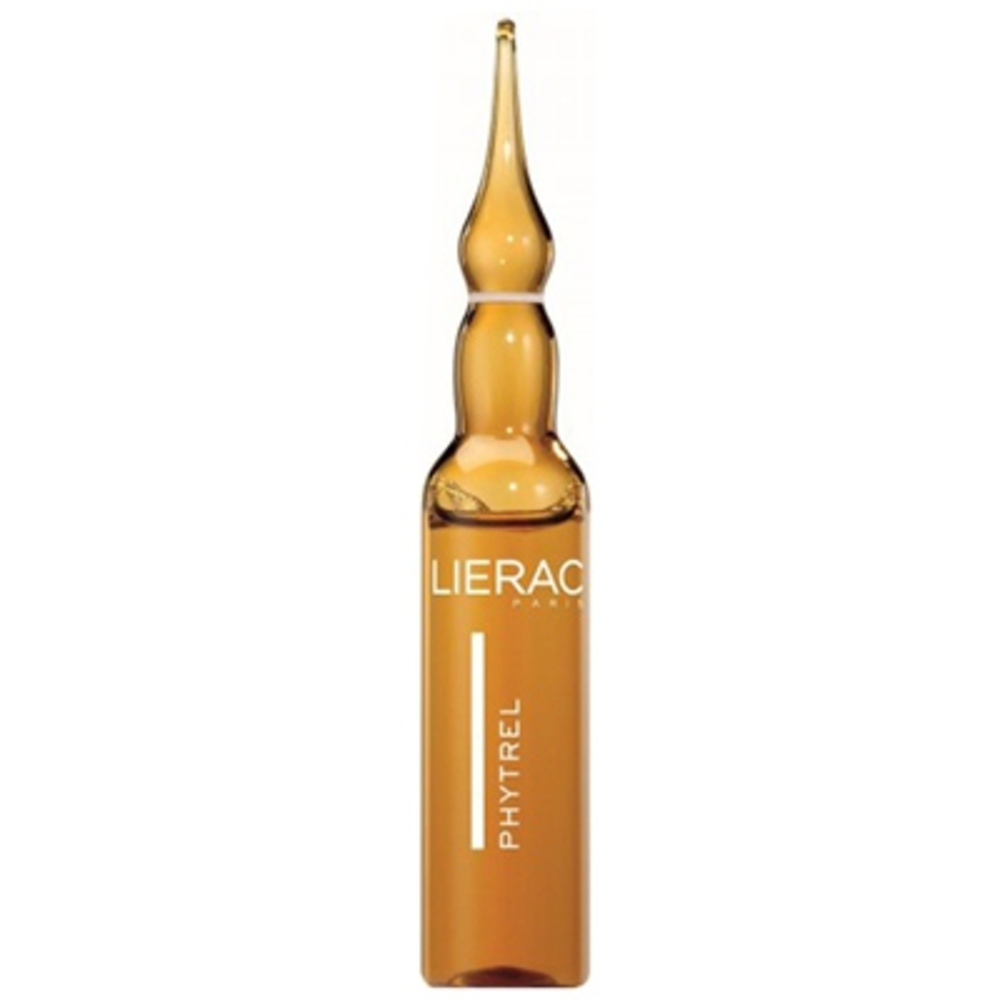 Lierac phytrel ampoules anti relâchement - 100.0 ml - buste - lierac Sérum Correction-1708