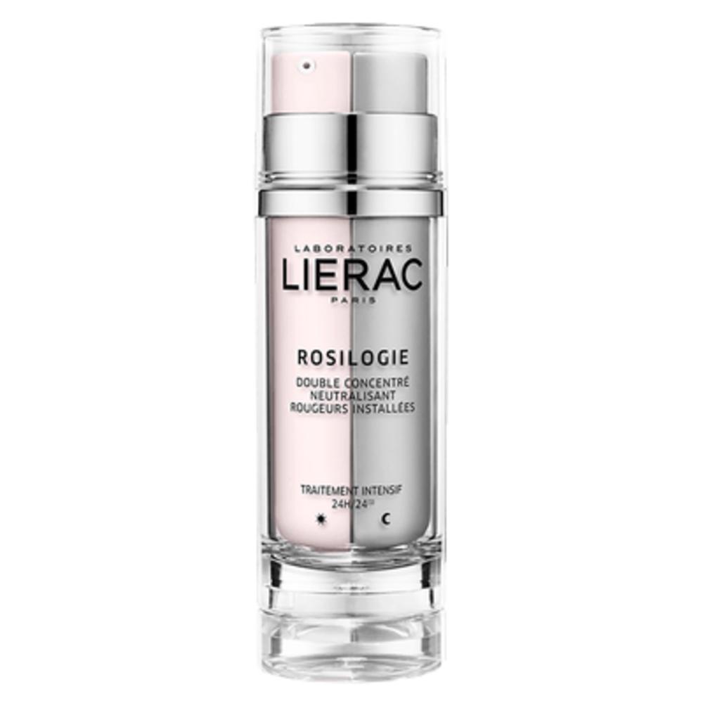 LIERAC Rosilogie Double Concentré Neutralisant 2x15ml - Lierac -222878