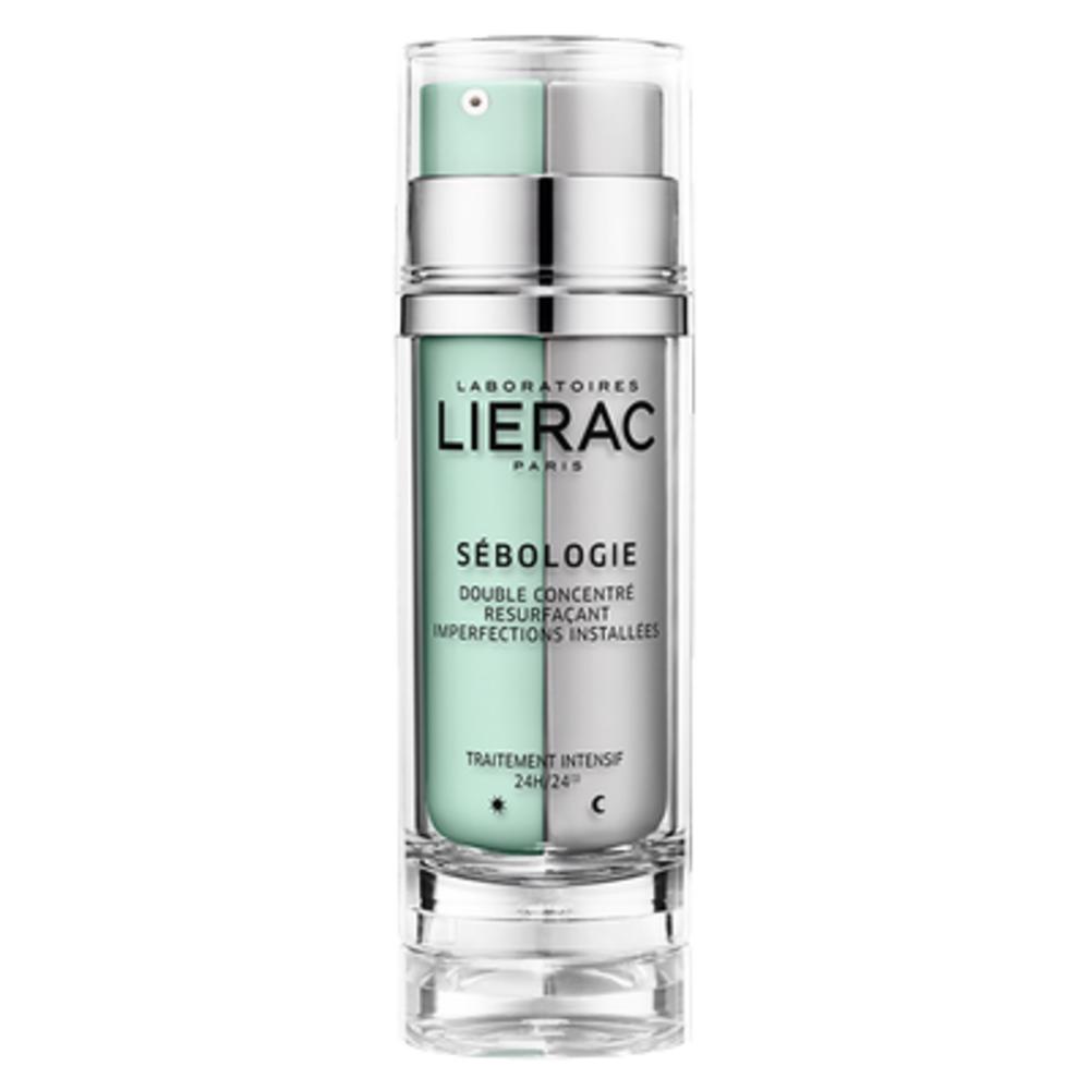 LIERAC Sébologie Double Concentré Resurfaçant 2x15ml - Lierac -222875