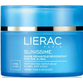 Lierac sunissime baume réparateur anti-age global 40ml - lierac -226218