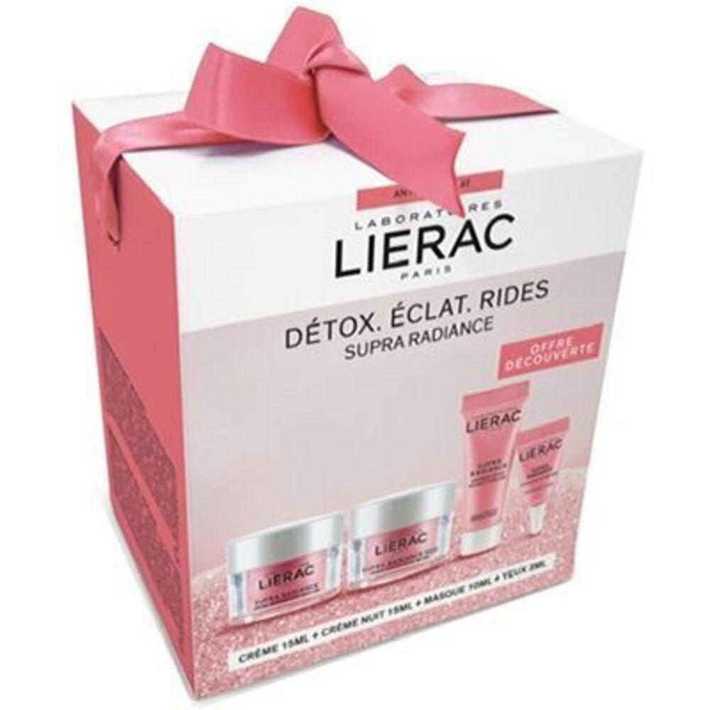 LIERAC Supra Radiance Offre Découverte - Lierac -223633
