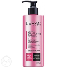 Lierac ultra body lift 10 - 400ml - 400.0 ml - minceur - lierac -140739