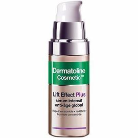 Lift effect plus sérum intensif anti-age global 30ml - dermatoline cosmetic -215509
