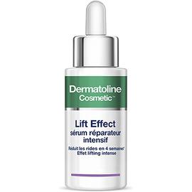 Lift effect sérum réparateur intensif 30ml - dermatoline cosmetic -206142