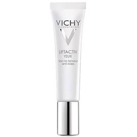 Liftactiv yeux - 15.0 ml - soin visage - vichy SOINS PUISSANT RE?TENSEUR ANTI?RIDES-139249