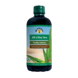 Lily of the desert jus d'aloe vera - 946.0 ml - aloé véra - lily of the desert Système digestif en bonne santé-2766