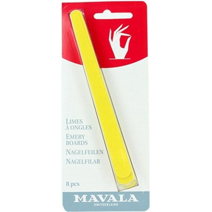 Limes a ongles carton Mavala-147666