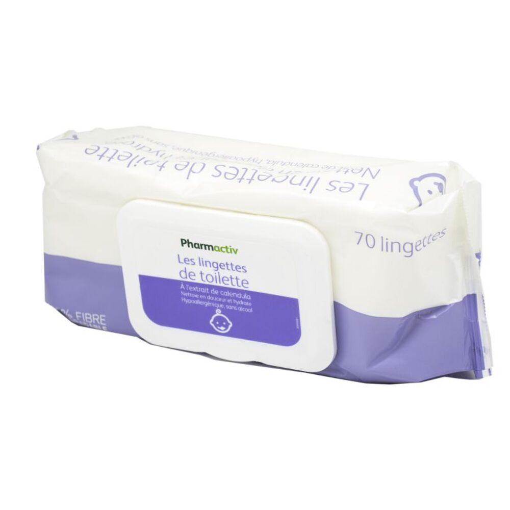 Ling bb pack/70 Pharmactiv-223447