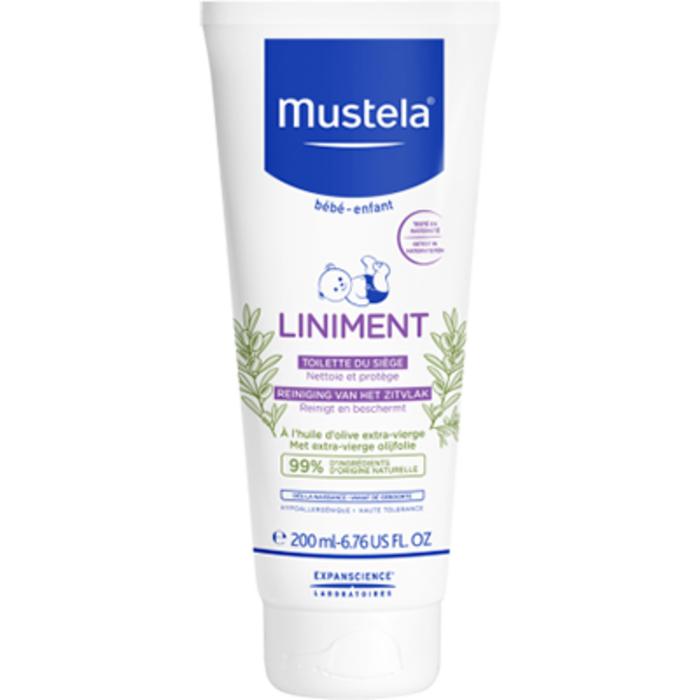 Liniment 200ml Mustela-226920