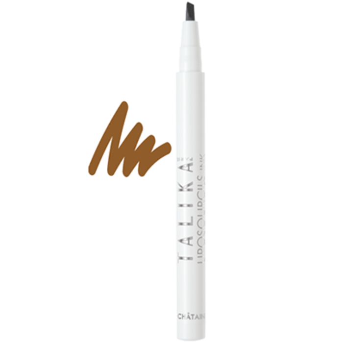 Liposourcils ink chatain 0.8ml Talika-205755