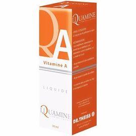 Liquamine vitamine a - 30ml - dr theiss -216018