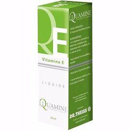 Liquamine vitamine e - 30ml - dr theiss -216023