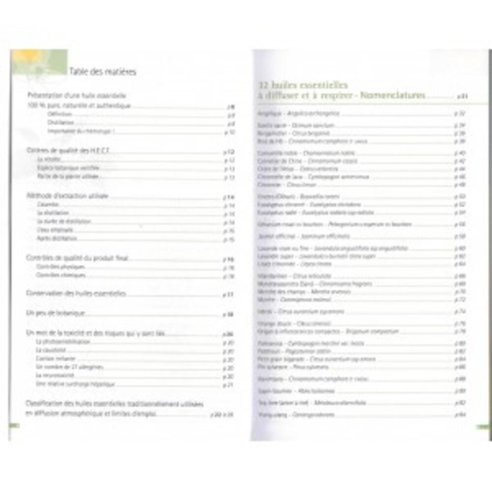 Livre: guide pratique d'aromathérapie : la diffusion - divers - pranarom nature -142549