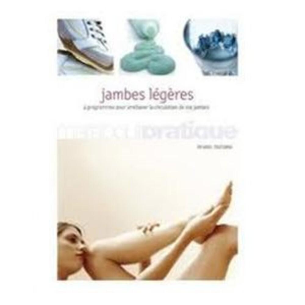 Livre : jambes légères - divers - marabout -189516
