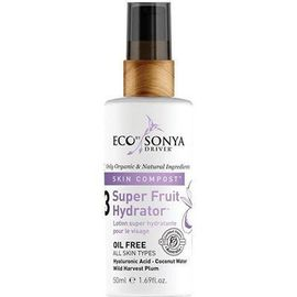 Lotion hydratante visage skin compost 50ml - eco by sonya -226656