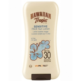 Lotion protectrice visage spf30 - hawaiian tropic -195702