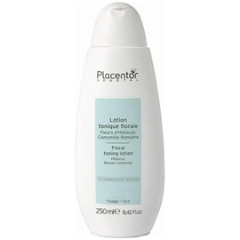Lotion tonique florale 250 ml - placentor vegetal -205841