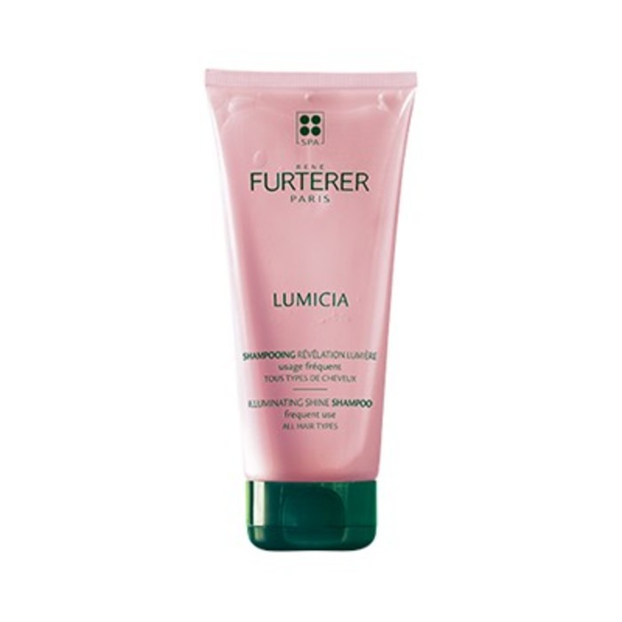 Lumicia shampooing révélation lumière 50ml Furterer-214317