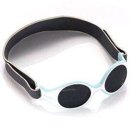 Lunettes de soleil bandeau xs light blue - beaba -221950