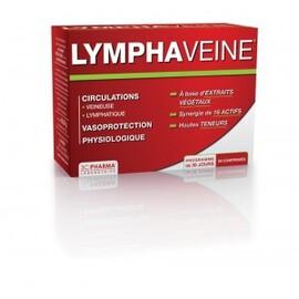 Lymphaveine - boîte de 60 comprimés - divers - 3c pharma -188670