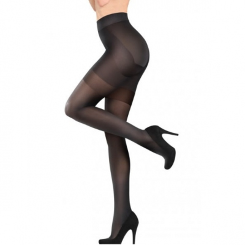 Lytess collant jambes légères - taille 2 - lytess -203598