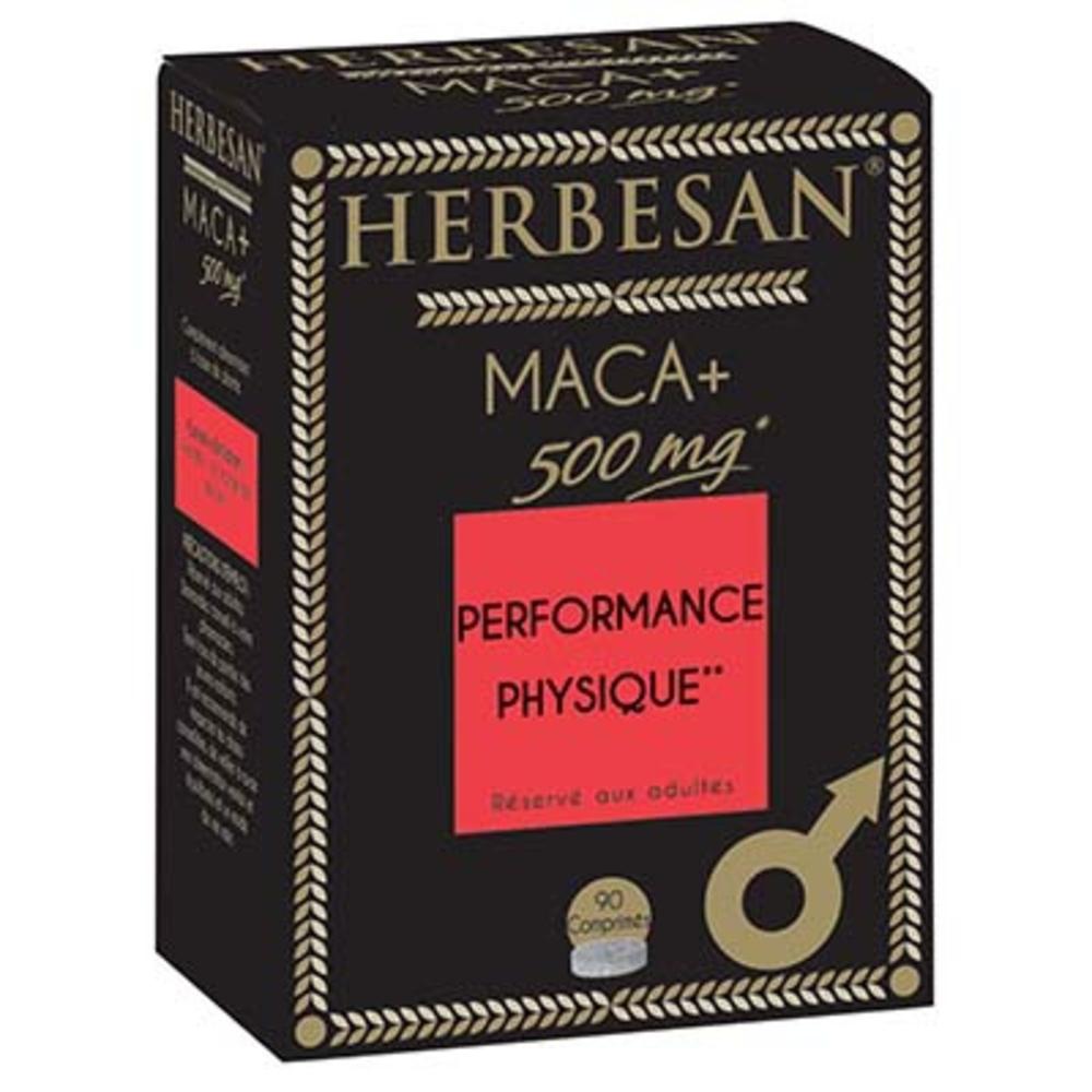 Maca+ - herbesan -194502