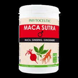 Maca sutra - 30.0 unites - phytoceutic -133157