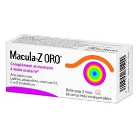 Macula-z oro - horus pharma -204943