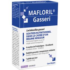 Mafloril gasseri 30 gélules - ineldea -225385