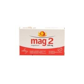 Mag 2 100mg - cooper -194027
