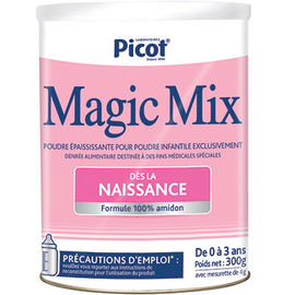 Magic mix dès la naissance 300g - picot -223690
